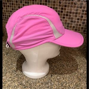 Columbia Pink Hat, New
